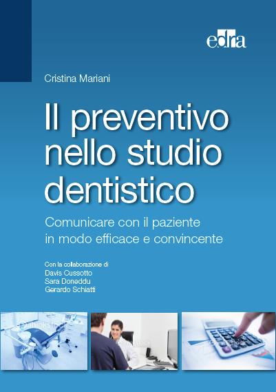 Copertina libro dentisti